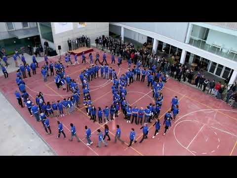 La Salle-URL | Acto De Inicio Celebración 300 Años