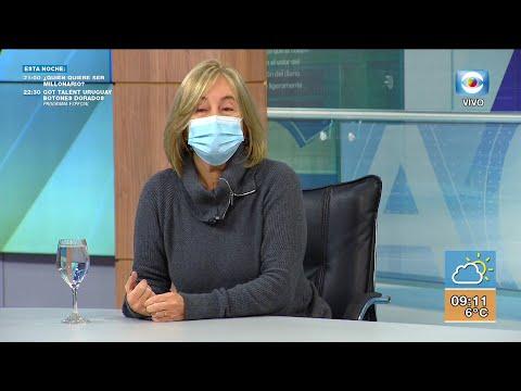 Hospitalizaciones en niños por infecciones respiratorias