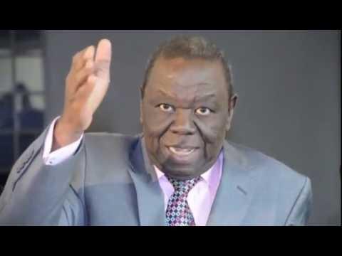 No Vacancy : Tsvangirai