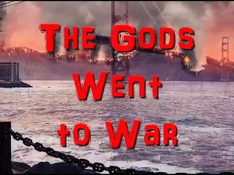 Children of the Apocalypse Kickstarter Video