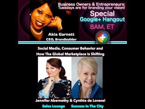 Consumer Behavior, Marketing and Social Media in Africa