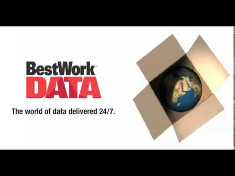 BestWork Data 3D Promotional Animation