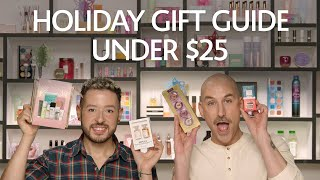 Holiday Gift Guide Under $25 | Sephora