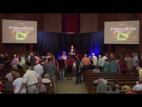 FurnaceFaithPt2, Pastor Rick Roberts, 9-24-17