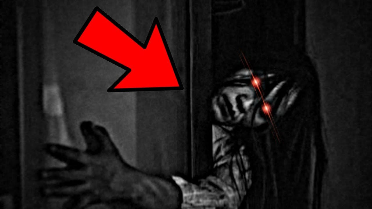 Download 5 SCARY Ghost Videos That Will SCARE The CRAP Out Of YOU!