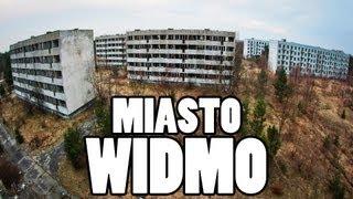 Poradzieckie Miasto Widmo - Tube Raiders