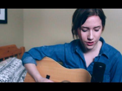 Hands In the Garden - Half Moon Run (cover)