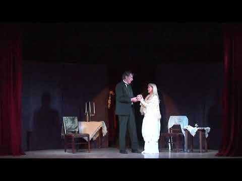 Opera Pro Cantanti-La Traviata 10 22 2017 Four