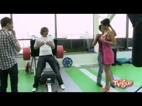 Голые знаменитости Катя Ли голая - видео и фото