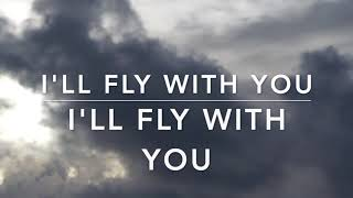 I'll Fly with You (Original / Lyrics Video) von Gigi D'Agostino