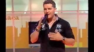 (a)  Manu Tenorio  TVVI  (El  Día  De Mi Suerte)  11 / 5 / 2010.avi