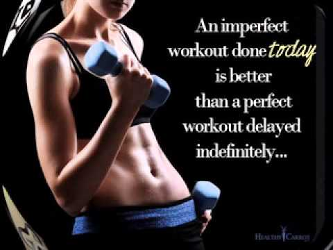 Fitness Motivation | BEST Workout Motivation Quotes