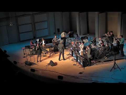ISU Jazz Bands 4-12-19