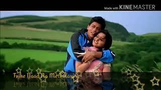 Gambar cover Alka Yagnik ft Manpreet Akhtar & Udit Narayan - Tujhe Yaad Na Meri Aayi