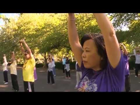 Common Ground - Tong Xin Tai Chi in Land Park