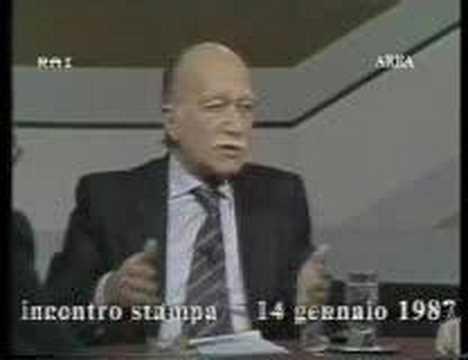 Giorgio Almirante Msi I Camerati Youtube