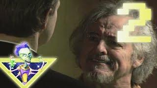 YOU'RE FUNNY, MAN! | Tex Murphy: Overseer pt. 2