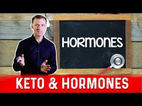 The Ketogenic Diet, Women & Hormones