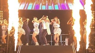 Download PSY - RIGHT NOW @ Seoul Plaza Live Concert Mp3 and Videos