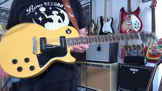 Is the Epiphone Les Paul Special TV Yellow 2020 Priced Right!?
