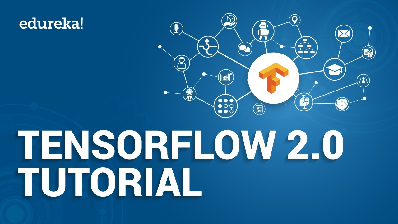 TensorFlow 2.0 Tutorial For Beginners | Python For Neura Networks | Deep Learning Training