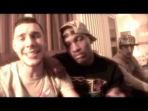 BOSS BIZ - AIN'T GOT TIME OFFICIAL MUSIC VIDEO - FOR THE TWENTY 12 - YEAH RIGHT! PRODUCTIONS