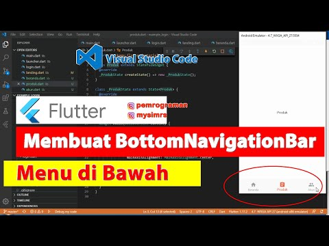 membuat-bottomnavigationbar-di-flutter-menu-di-bawah-|-tabbar-tabbarview-#6