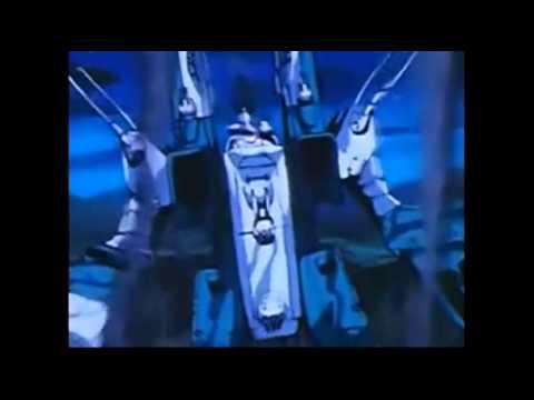 Robotech Episode 19