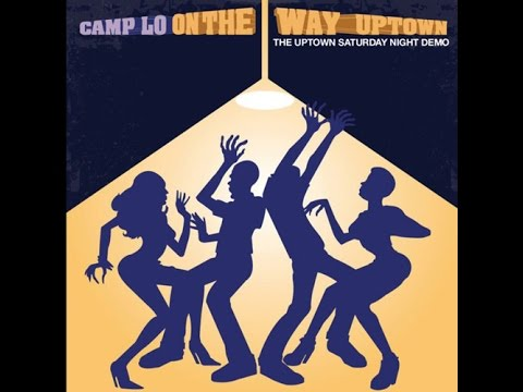 Camp Lo -  On The Way Uptown - Full Album - [2016]