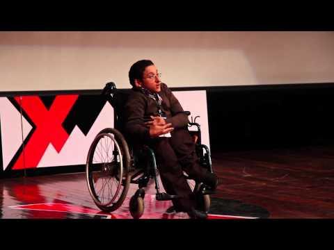 Fekra Baseeta: Mostafa Nageeb at TEDxAUC