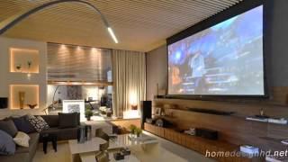 16 примеров инсталляции домашнего кинотеатра(, 2015-05-04T12:46:15.000Z)