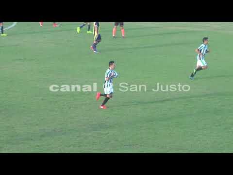 Goles Sanjustino vs El Quilla - Copa Santa Fe 2018
