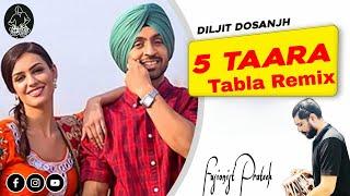 Gambar cover 5 Taara - Tabla Remix