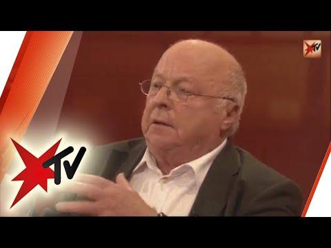 WM-Baustellen in Katar: Norbert Blüm über Arbeitsbedingungen - Der komplette Talk | stern TV