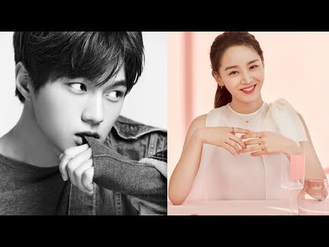 """Kim Myung Soo Confirmed To Star Opposite Shin Hye Sun In Upcoming Drama """"One and Only Love"""""""