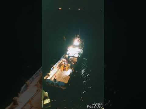 Marine Taxi-VSP Express