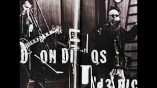 Los Redondos - De aquellos polvos , Futuros lodos ( Go! Mar del Plata 13/8/1994 )