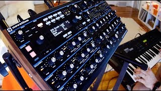 20 Sounds Of The Novation Peak Synthesizer