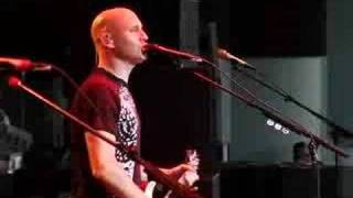 "Vertical Horizon Live - ""Finding Me"""