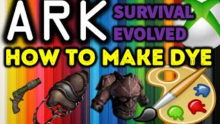 how to change difficulty in ark