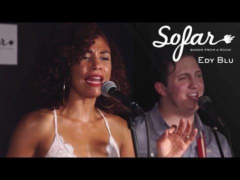 Edy Blu - Delicious Moonshine | Sofar Washington, DC