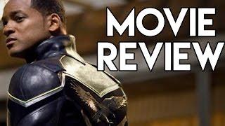 Hancock   Movie Review