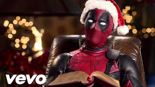 DMX - X Gon Give To Ya (Deadpool Song) [Official Music Video...