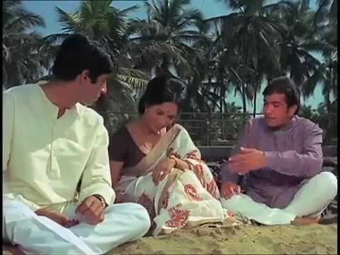 Babu Moshai Zindagi badi honi chahiye lambi nahi   Rajesh Khanna hit's