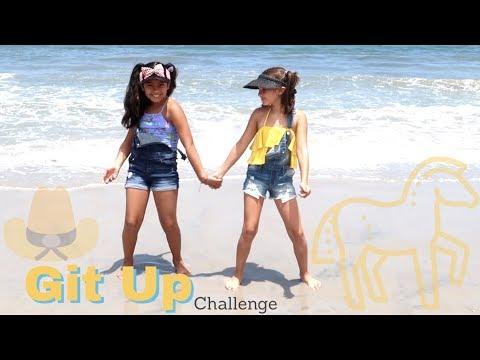 git-up-challenge