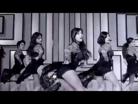 Female K-Pop Dances by Yama & Hotchicks