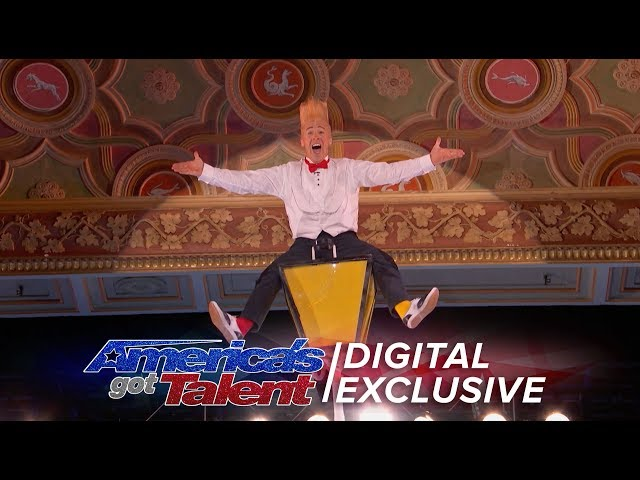 Most Dangerous Acts of AGT Season 12 - Americas Got Talent 2017