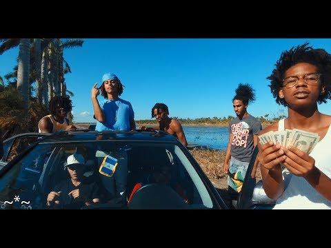 PrinceMxc X Yung Ka$h - TGFMB (Dir. by Mach)