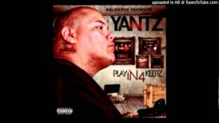 Back Burner - Yantz ft. Big Rome, Angelo