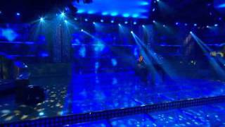 Robert - Sista morgonen - True Talent final 3